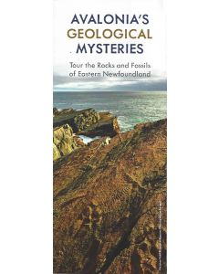 Avalonia's Geological Mysteries