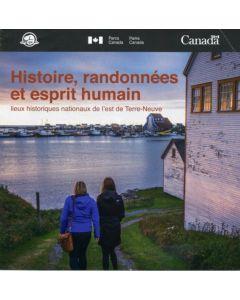 Eastern Newfoundland National Historic Sites French
