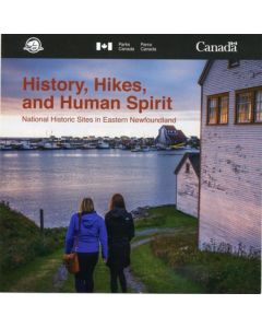 Eastern Newfoundland National Historic Sites English
