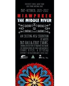 Miawpukek - The Middle River Lure Card