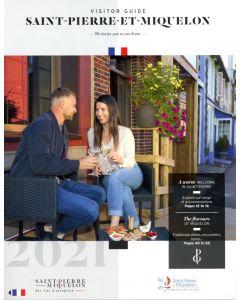 2021 Saint Pierre et Miquelon Visitor Guide