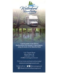 Waterford River Valley Campground